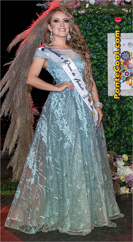 Belen Barragan candidata a Reina de Ambato apoyala para Reina Virtual de Ambato 2021