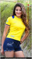 Las Chicas Cool apoyando a la Tri en la Copa América 2021