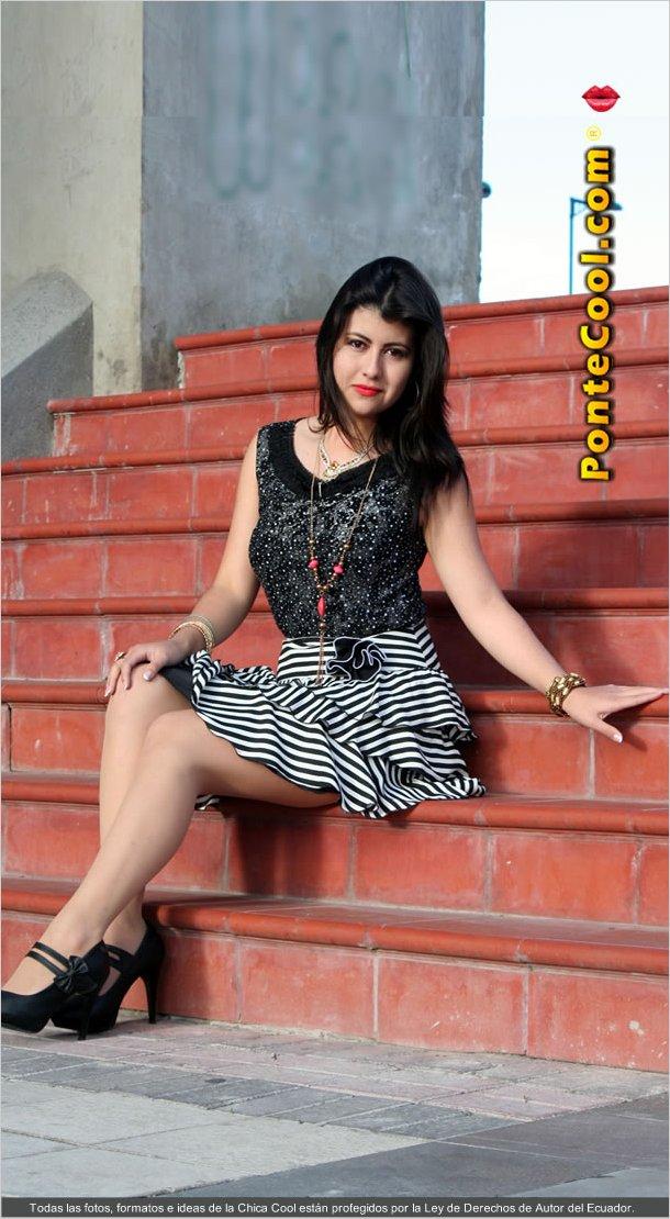 Evelyn Veloz una mujer sensible, hermosa y talentosa