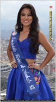 Shirley Lucero Candidata a Reina de Ambato 2018