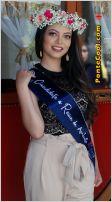 Nicole Garzón candidata a Reina de Ambato apoyala para Reina Virtual de Ambato 2020