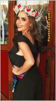 Kimberly Pérez candidata a Reina de Ambato apoyala para Reina Virtual de Ambato 2020