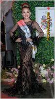 Solange Montesdeoca candidata a Reina de Ambato apoyala para Reina Virtual de Ambato 2021